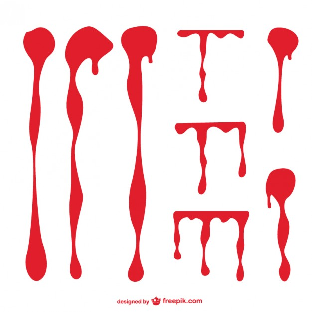 626x626 Blood Vectors, Photos And Free Download