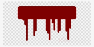 320x160 Dripping Blood Png Download Transparent Dripping Blood Png
