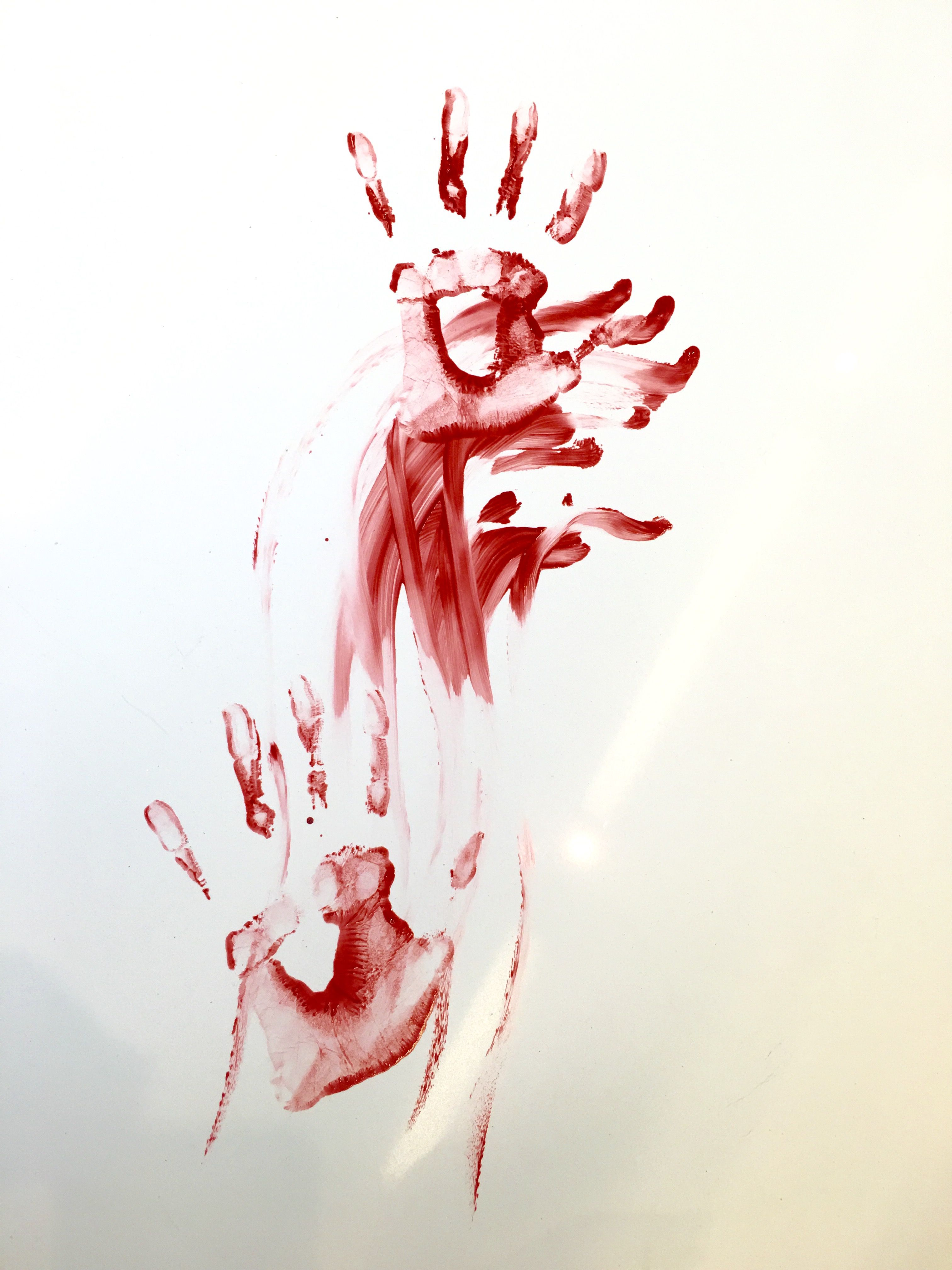 3024x4032 How To Make Realistic Fake Blood For Halloween Easy Homemade