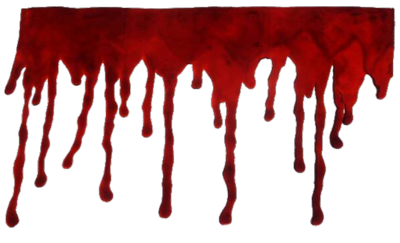 400x243 Blood Dripping Clipart