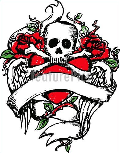 393x500 blood gang tattoos gangsta tattoo drawings tribal hummingbird
