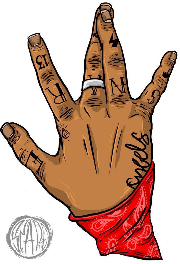 Blood Gang Drawings | Free download best Blood Gang Drawings
