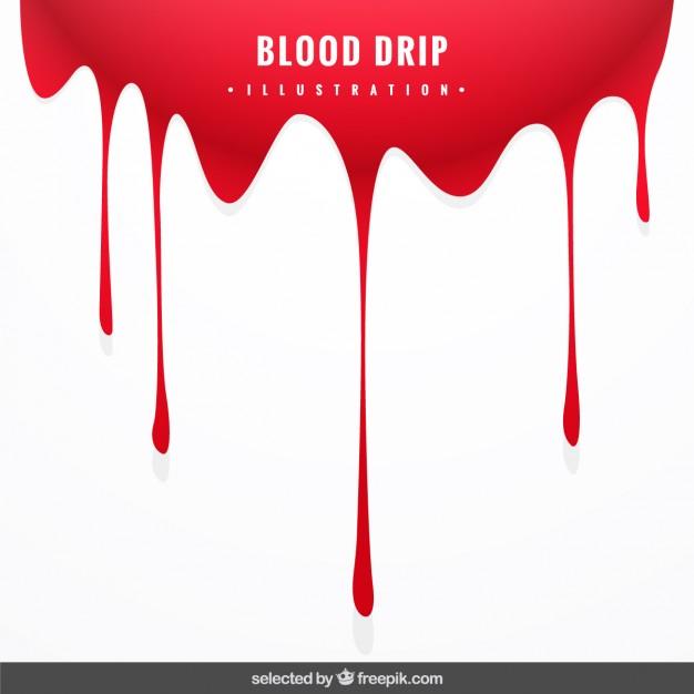 Blood Splatter Drawing | Free download best Blood Splatter