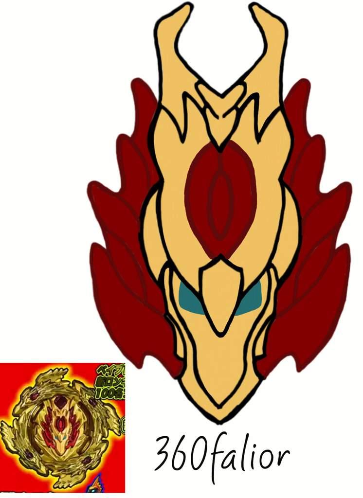 746x1024 Bloody Longinus Beyblade Amino