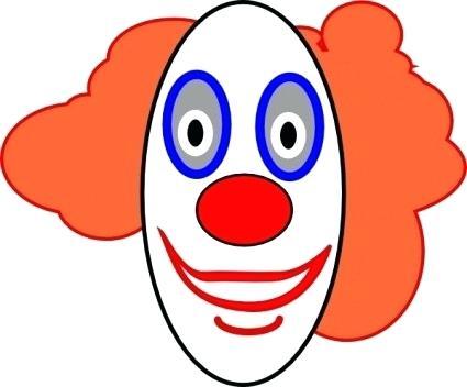 425x352 Clowns Drawing Evil Clown Bloody Gangster Clowns Drawings
