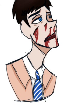 320x408 Samstiel Drawings On Paigeeworld Pictures Of Samstiel