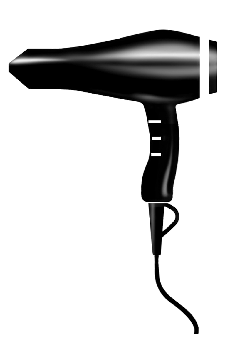 800x1200 Cliparts For Free Download Blow Dryer Clipart Drawing And Use