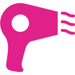 256x256 Blow Dryer Clipart Pink For Free Download And Use In Presentations