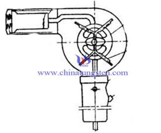 324x269 Tungsten Wire Application