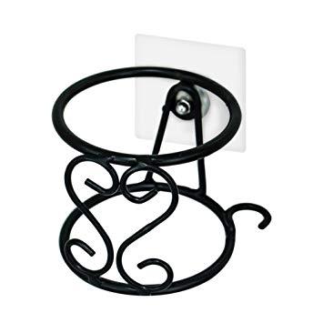 355x355 hair dryer holder,hair dryer shelf,hair blow dryer