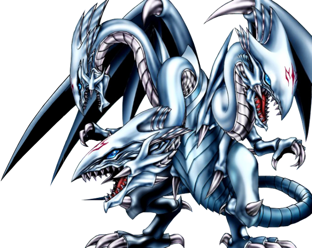 629x500 Collection Of Free Yugioh Drawing Blue Eyes White Dragon Download