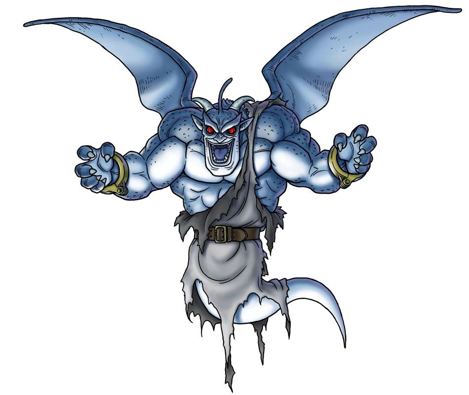 950x800 Dragon Ghost Art