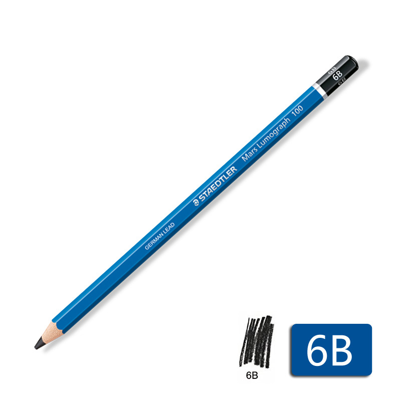 800x800 Philippines Staedtler Blue Rod Professional Drawing Pencil