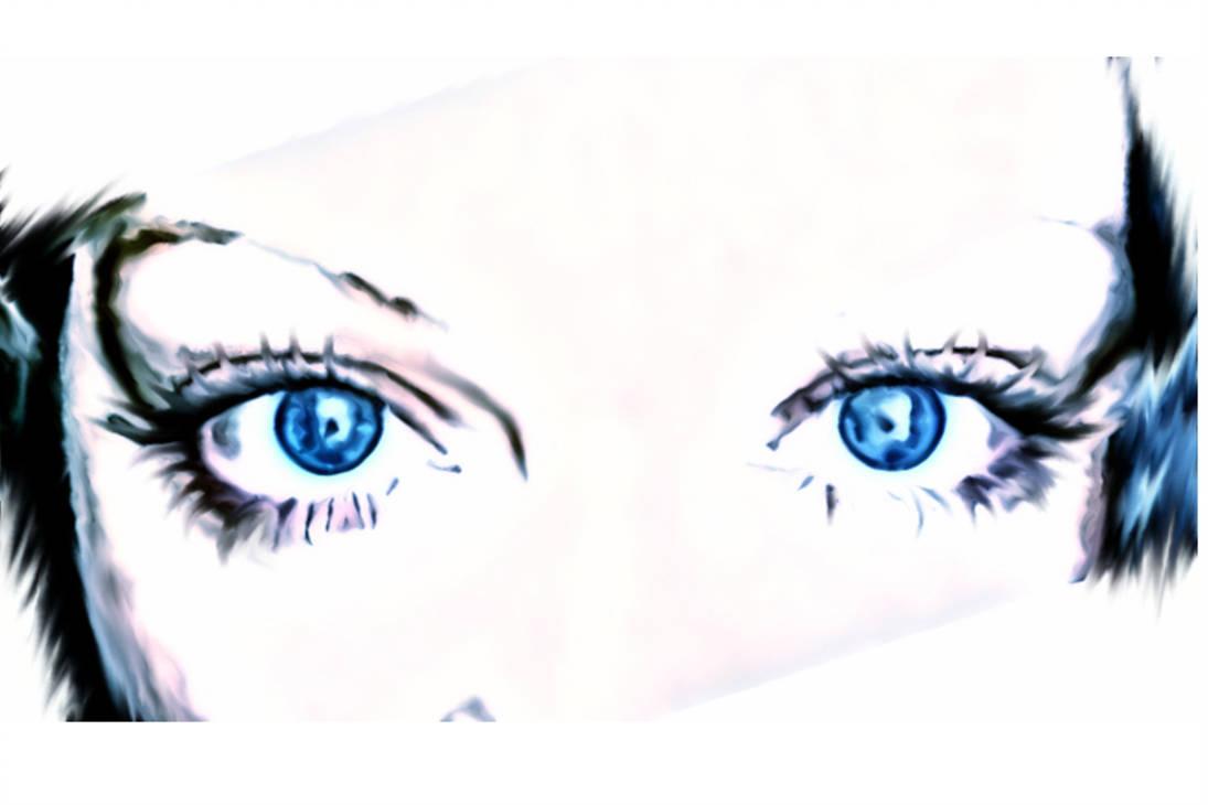1095x730 Ice Blue Eyes