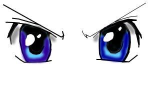 300x200 Blue Eyes