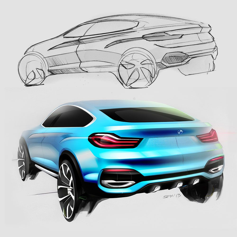 1000x1000 bmw concept design sketches sq bmw bmw concept, sketches
