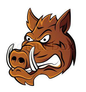 300x320 wild boar head tiki tats wild boar hunting, pig hunting, wild boar