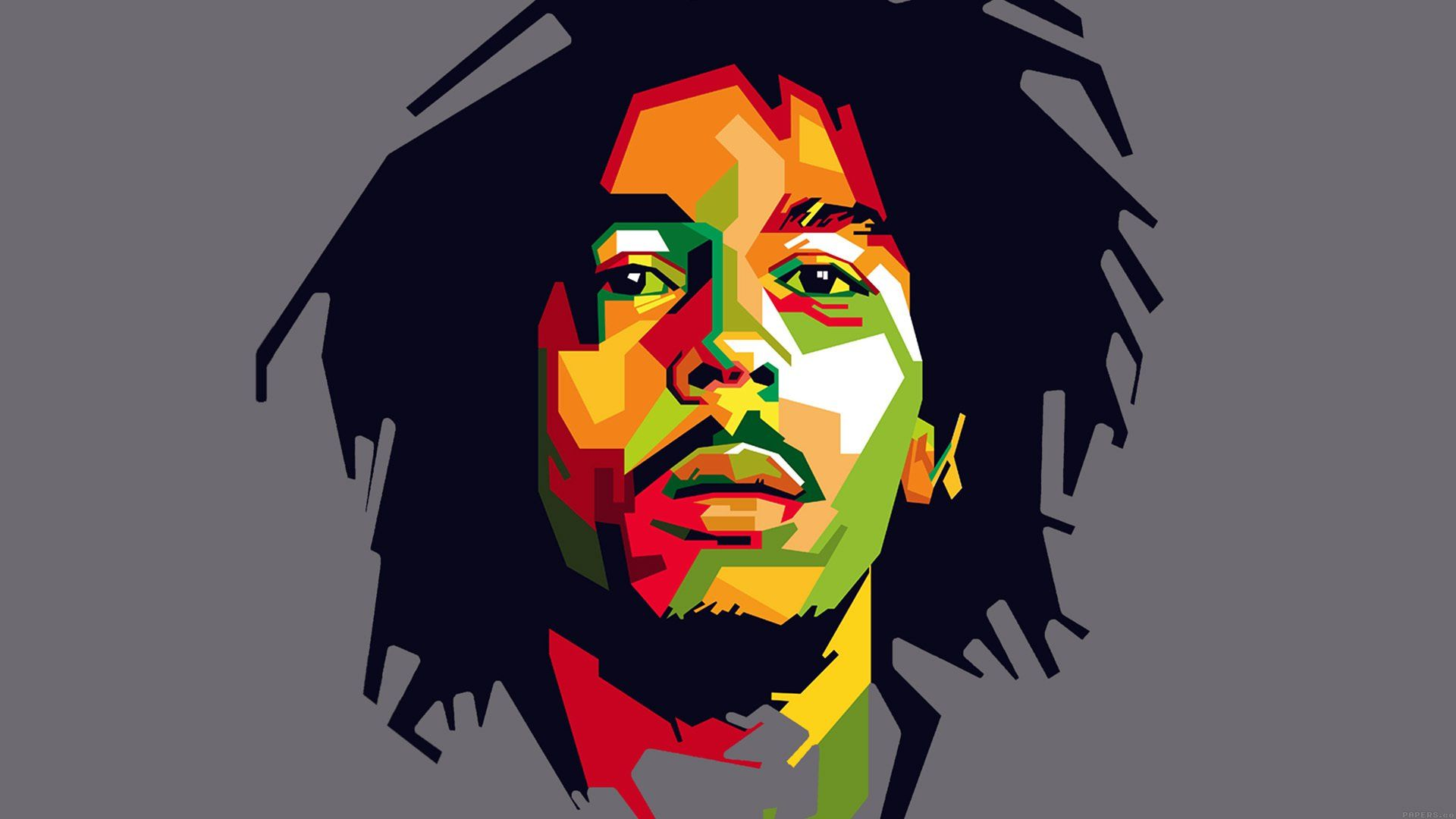 1920x1080 Bob Marley Full Hd Wallpapers