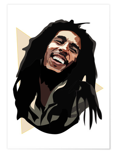 385x500 Bob Marley Posters And Prints
