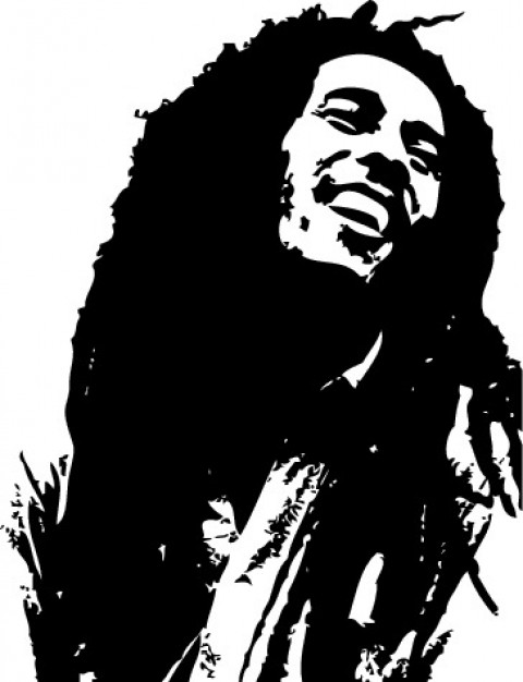 480x626 Bob Marley Vectors, Photos And Free Download