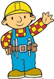 181x264 image result for bob the builder outline drawing build bob