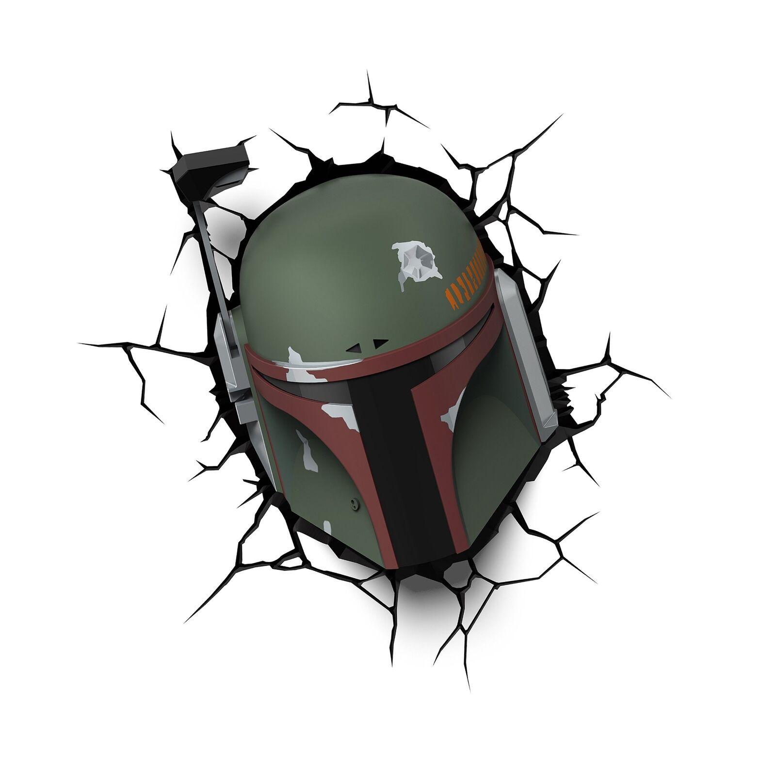 Boba Fett Helmet Drawing