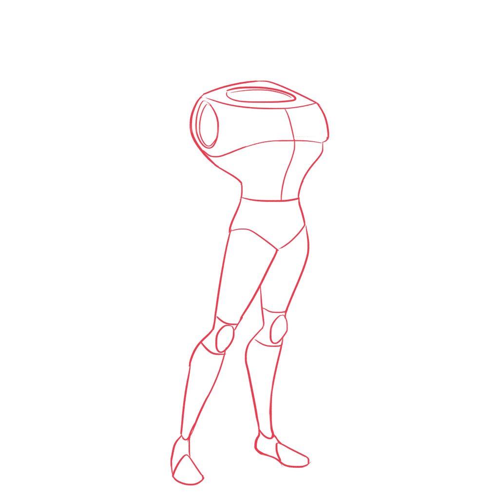 1024x1024 Ways To Draw Batman For Beginners How To Draw Head