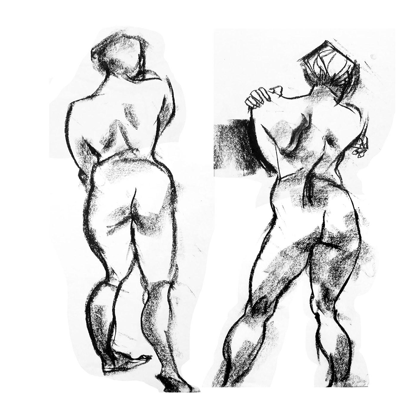 Body Figure Drawing