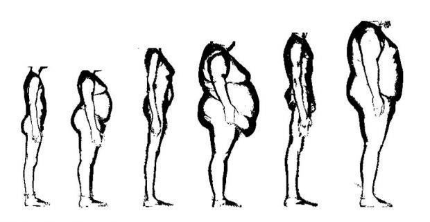 Body Figure Drawing   Free download best Body Figure Drawing on