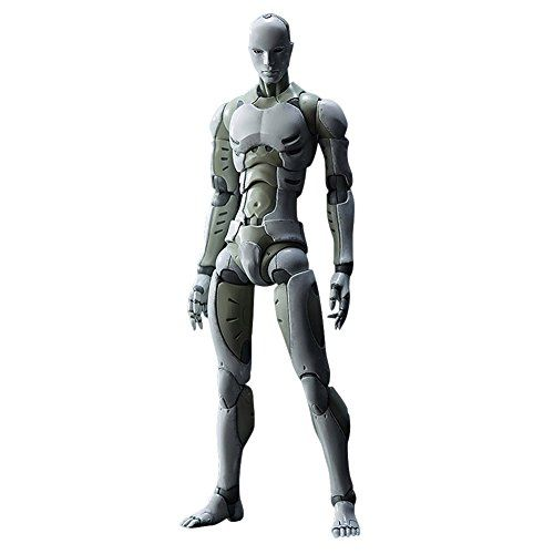 500x500 Discounted Tulas Action Figure Drawing Model, Scale Synthetic