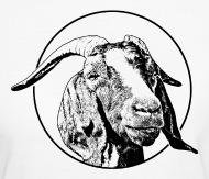 190x163 Boer Goats I Love Them Women's Organic T Shirt Spreadshirt