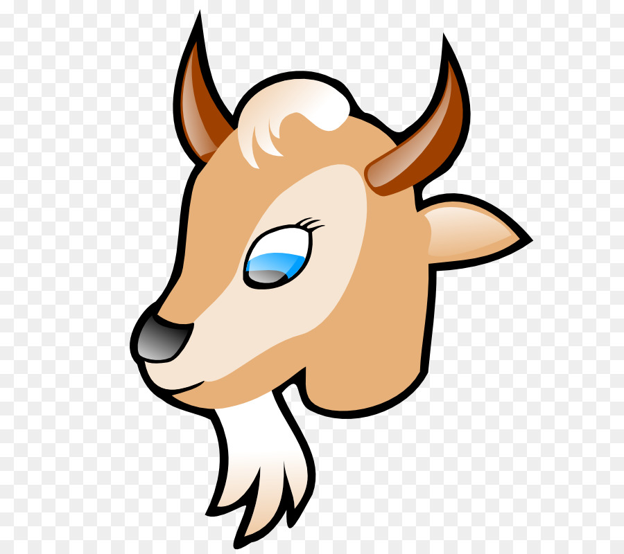 900x800 Sheep, Drawing, Goats, Transparent Png Image Clipart Free Download