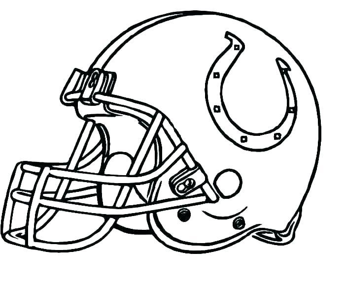 700x571 outline of a football football outline outline of a football