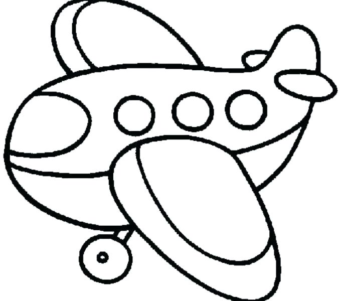 678x600 Easy Drawings For Year Olds Coloring Books For Year Maze