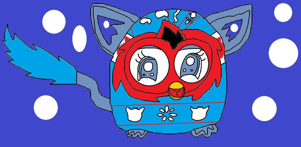 1024x501 Furby Boom Drawing