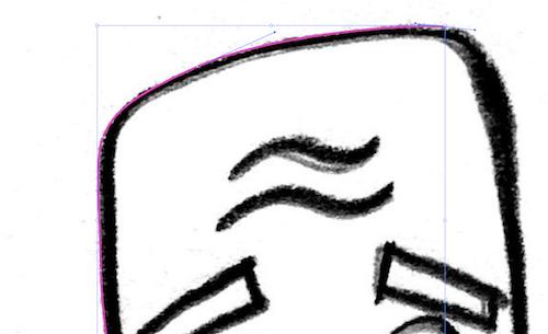 500x305 How To Draw A Cartoon In Illustrator Smashing Magazine