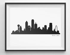 236x186 best dallas skyline images dallas skyline, skyline art