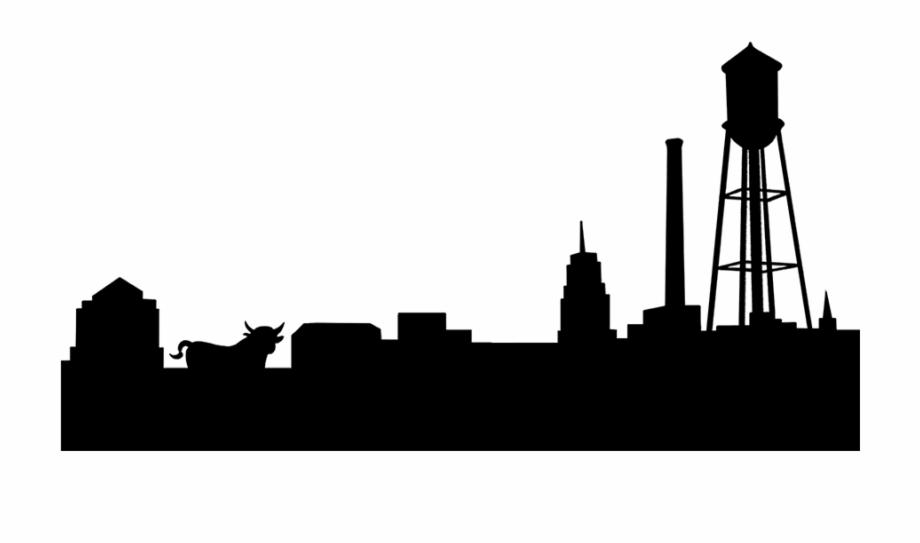 920x543 Vector Freeuse Stock Cincinnati Skyline Clipart