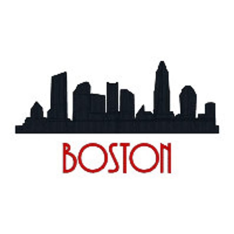 794x794 Buy Get Free Boston Skyline Silhouette Machine Etsy