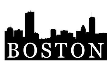 361x236 Boston Yeah I'm From New England In Boston Skyline
