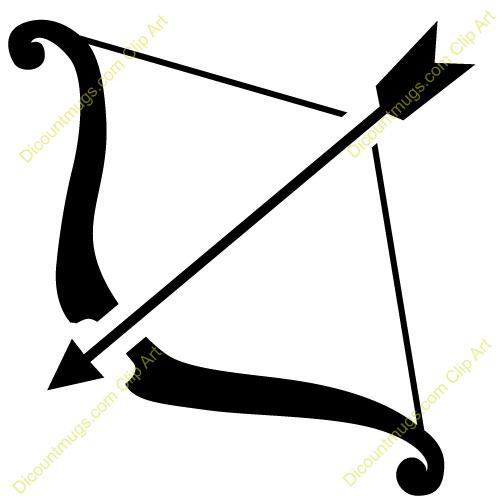 500x500 I Like The Scrolled Ends Of This Bow Arrow Tattoos I Like
