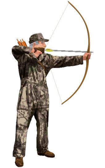 340x541 Six Basic Steps For Shooting