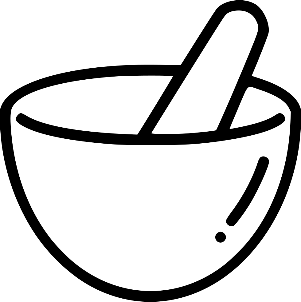 Bowl Drawing