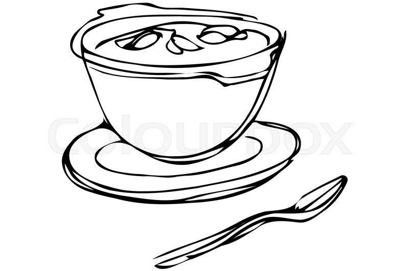 800x531 download soup clipart bowl soup clip art soup,food,drawing,spoon