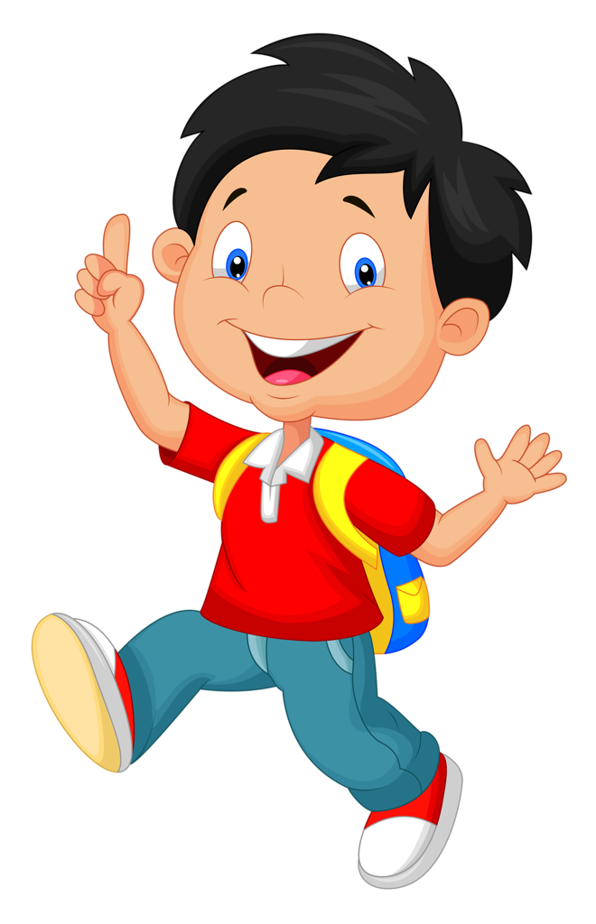 660x1024 Drawing Clip School Child Transparent Png Clipart Free Download