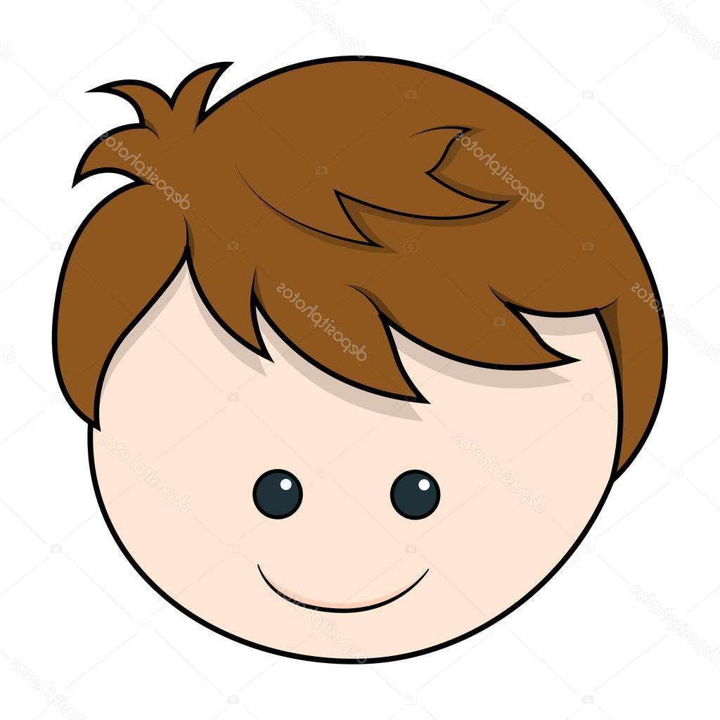 1024x1024 Huge Collection Of 'boy Face Drawing Cartoon' Download More Than