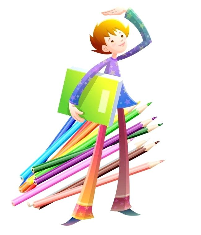 650x760 Draw Boy Draw Picture Boy And Girl