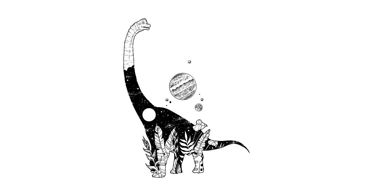 1200x630 Cosmic Brachiosaurus