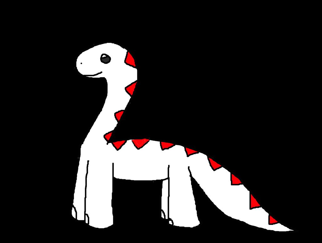 1028x777 George The Brachiosaurus