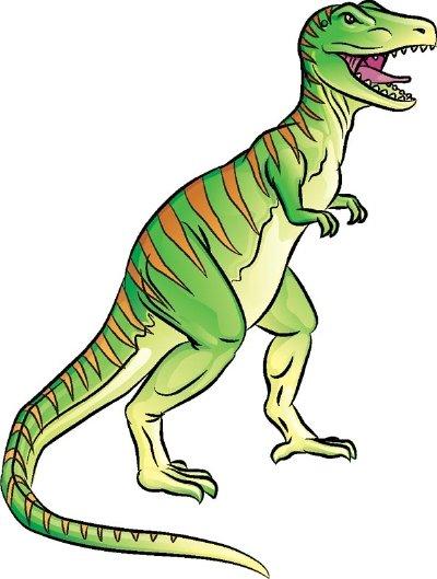 400x529 How To Draw Brachiosaurus Howstuffworks